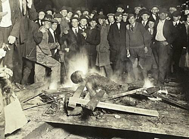 lynching usa